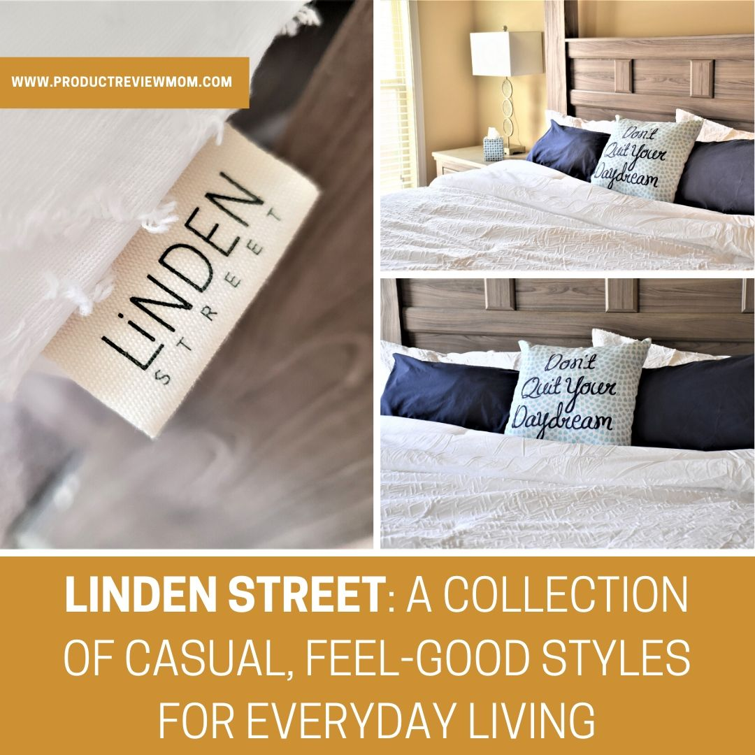 Linden Street: JCPenney Home Decor Product Line