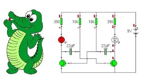 Simuladores Para El Dise O De Circuitos Electricos Y