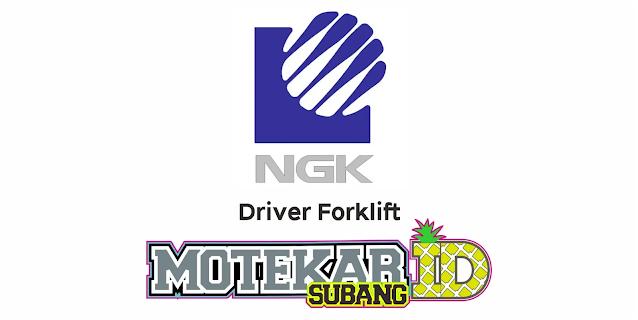Lowongan Kerja PT NGK Ceramics Indonesia Februari 2021 -  Motekar Subang