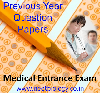 NEET Biology Questions 2018