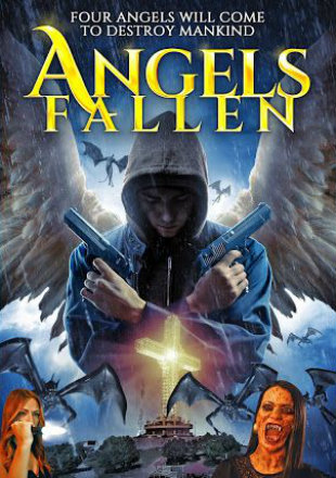 Angels Fallen 2020 Full Movie Download HDRip 720p Dual Audio In Hindi English