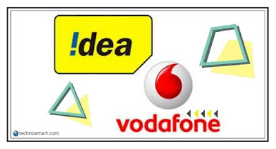 Vodafone Idea Stopped Rs.399, 599 Double Data Offer For Prepaid Plans