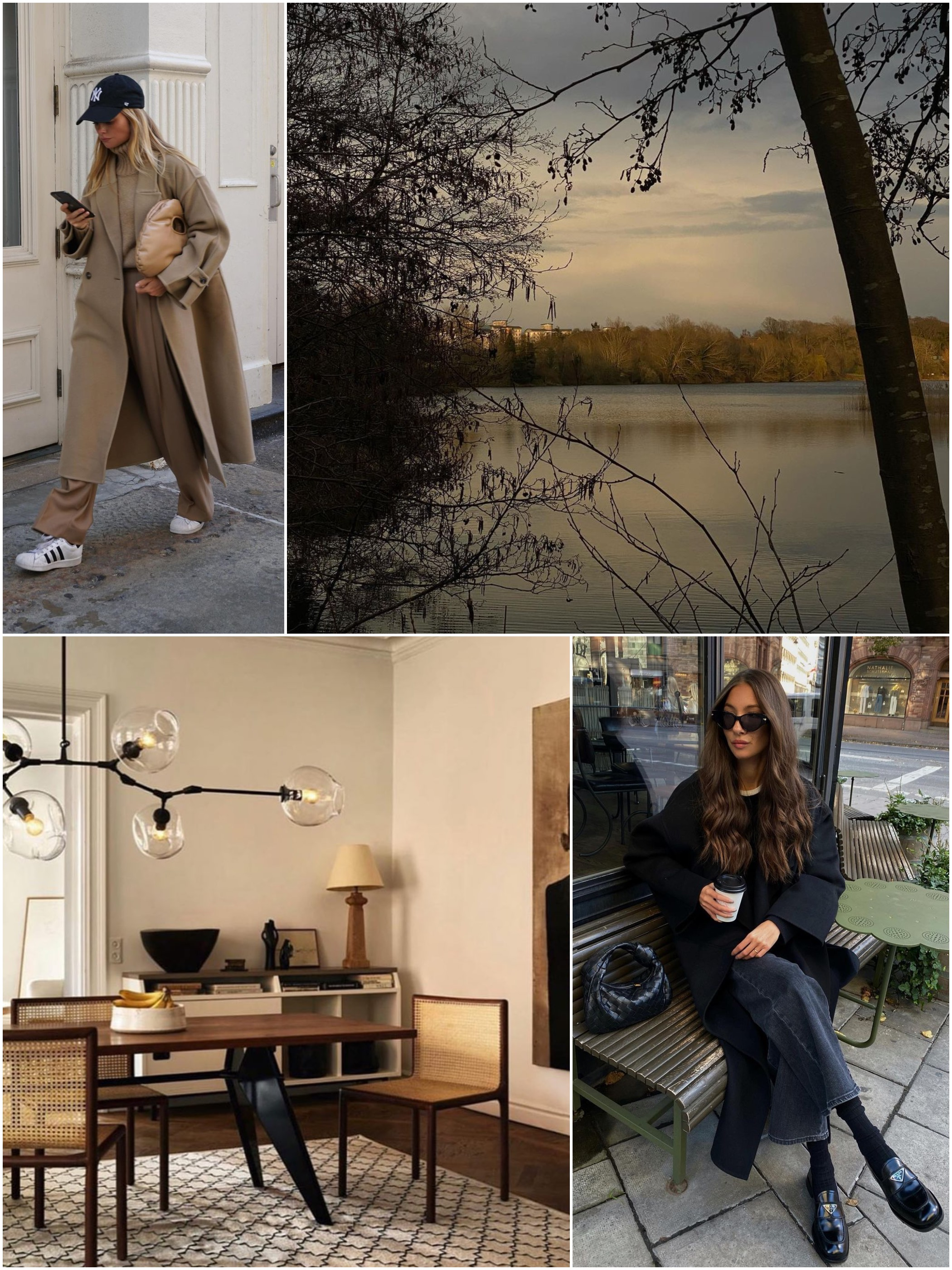{Things That Inspire Me Everyday} by Cool Chic Style Fashion Blog