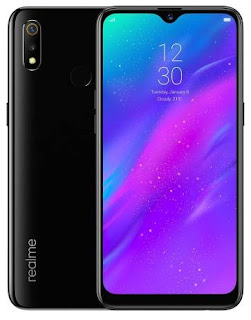 Realme 3 launched in India, price starts Rs. 8,999   Full specifications, features, and price