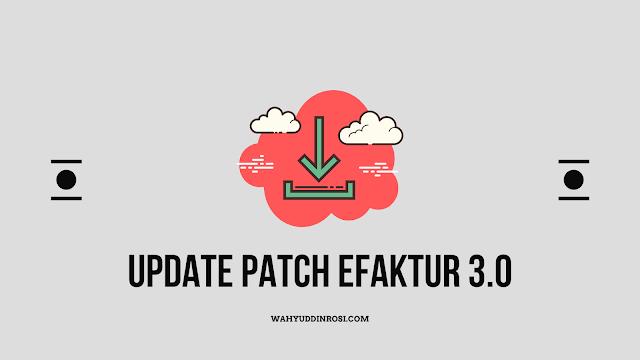 update efaktur 3.0