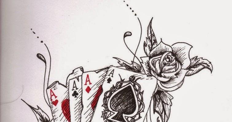 Diseños De Flores Para Tatuajes