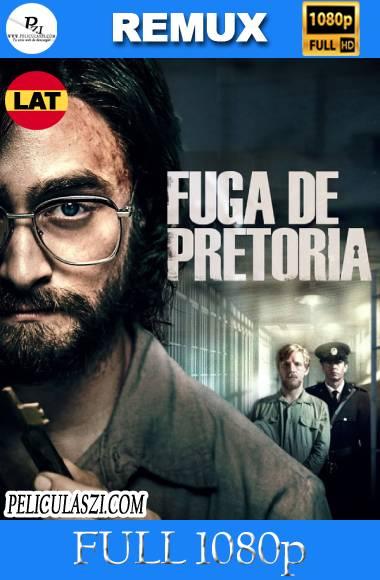 Fuga de Pretoria (2020) Full HD REMUX & BRRip 1080p Dual-Latino