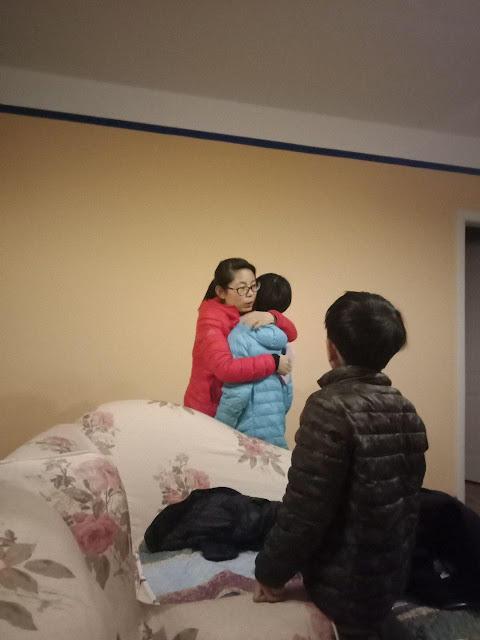 秋雨教案受难者苏炳森长老之妻遭当局逼迫限期搬家