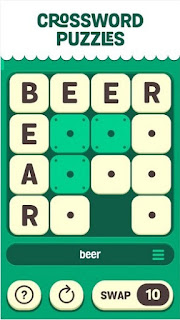 Game Sletters - Free Word Puzzle App
