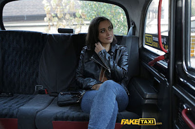 [FakeTaxi] Yasmeena (Squirting screaming taxi orgasms)