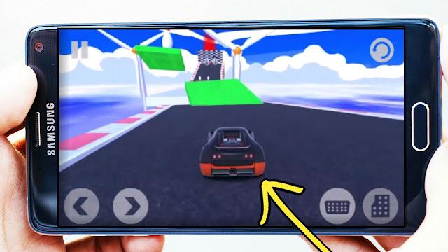 تحميل لعبة gta v online على هاتفك الأندرويد بحجم صغير وبجرافيك خيالي ! سيصدمك