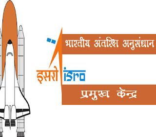 ISRO GK FOR MP PSC