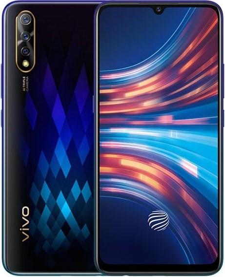 موبايل Vivo S1 سعة 128 جيجا بسعر 4250 جنيه على جوميا مصر