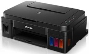 Télécharger Canon Pixma G2500 Pilote Gratuit Pour Windows et Mac