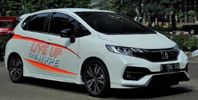 Honda Bakal Permak Habis Jazz