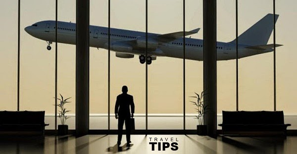 Travel Tips for the Businessmen