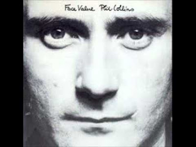 Phil Collins - You Know What I Mean