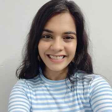 Ayushi Gupta Image