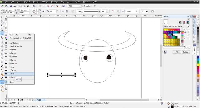 Mudahnya Belajar Desain Grafis Secara Online 7