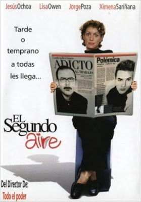EL SEGUNDO AIRE (2001) Ver Online - Español latino