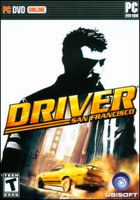Driver San Francisco PC Full | Español | MEGA |