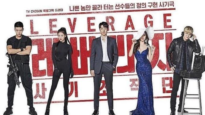 Deretan Drama Korea Seru Hasil Adaptasi Serial AS