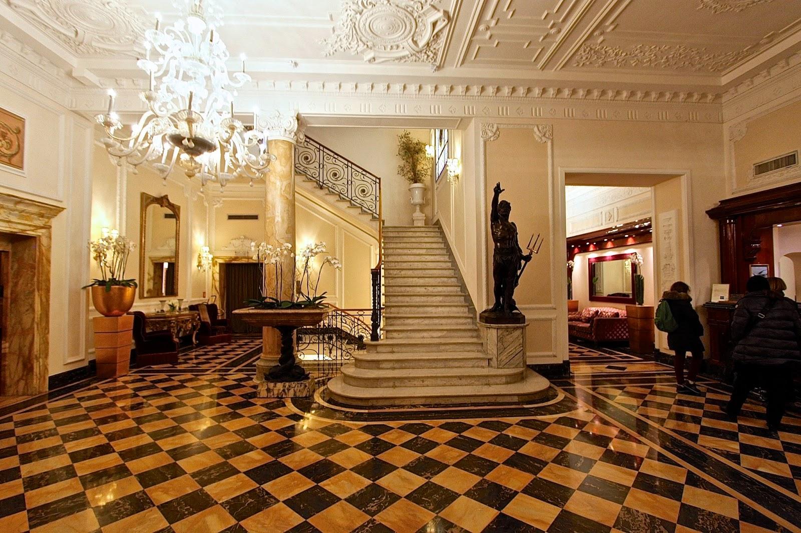 Hotel Little Regina Paris