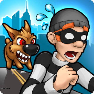 Download Robbery Bob MOD APK (Unlocked All) Di Android
