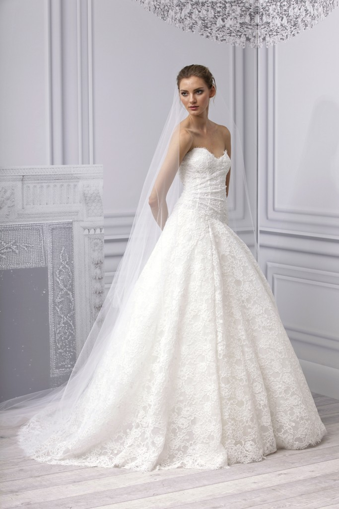 The World S Top Ten Wedding Dress Brand The Hairs