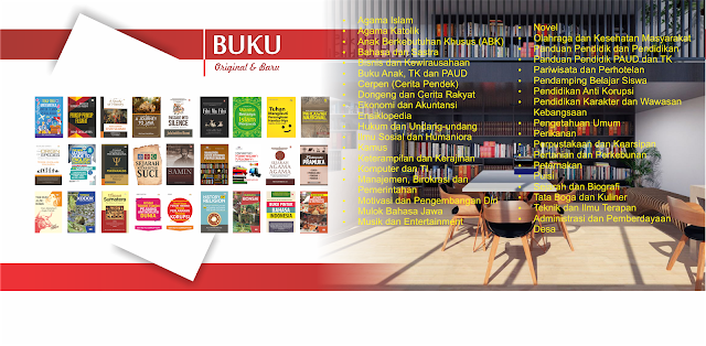 Daftar dan Katalog Buku Peternakan