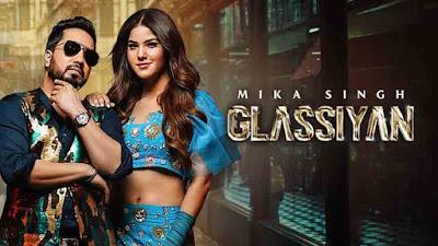 Mika-Singh-Glassiyan-Lyrics