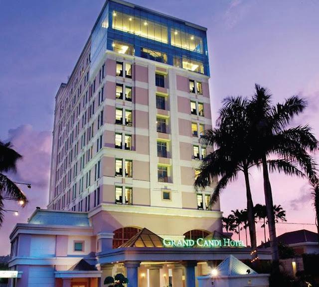 Grand Candi Hotel Semarang Luncurkan Promo Menyambut New Normal