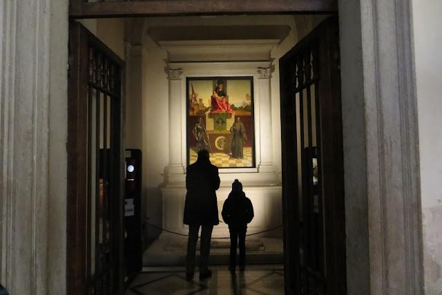 castelfranco giorgione