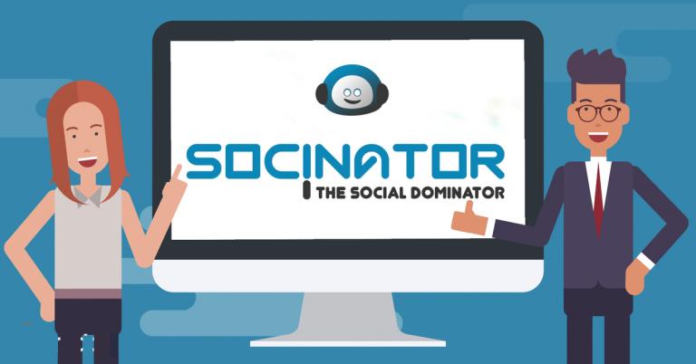 Socinator Dominator Enterprise v1.0.0.85 Download Grátis
