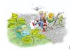 Gates hacia un Imperio Global sobre las Semillas, los Alimentos, el Conocimiento ….y la Tierra