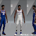 Joel Embiid Body Model By Noobmaycry [FOR 2K20]