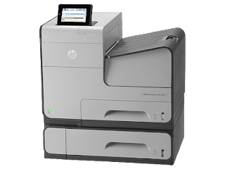 HP Officejet Enterprise Color X555xh Driver Download Windows And Mac