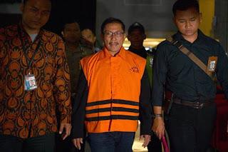 KPK Sebut Duit Korupsi Bupati Sunjaya Diduga Mengalir ke PDIP