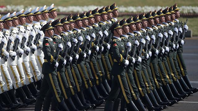 El Pentágono sospecha que China construirá más bases militares en el extranjero