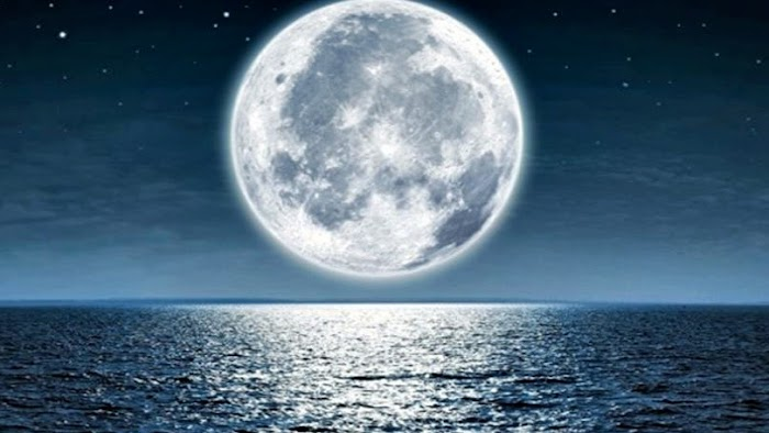 Полная Луна в феврале 2021 года: как завершить зиму по Знаку Зодиака