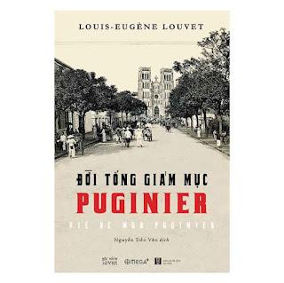 Đời Tổng Giám Mục PUGINIER ebook PDF EPUB AWZ3 PRC MOBI