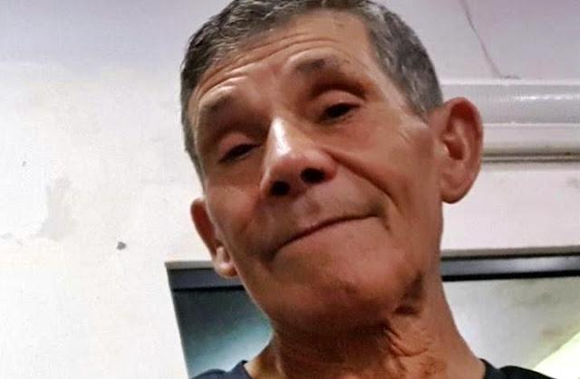 Família busca por idoso que desapareceu em Campo Mourão quando seguia sentido Iretama