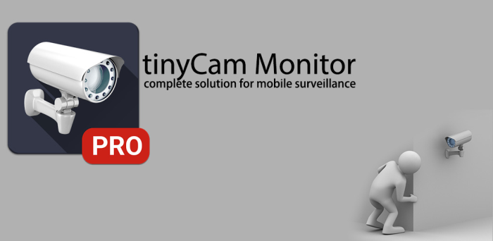 tinyCam Monitor PRO v9.1.1 Beta 2 [PATCHED] APK