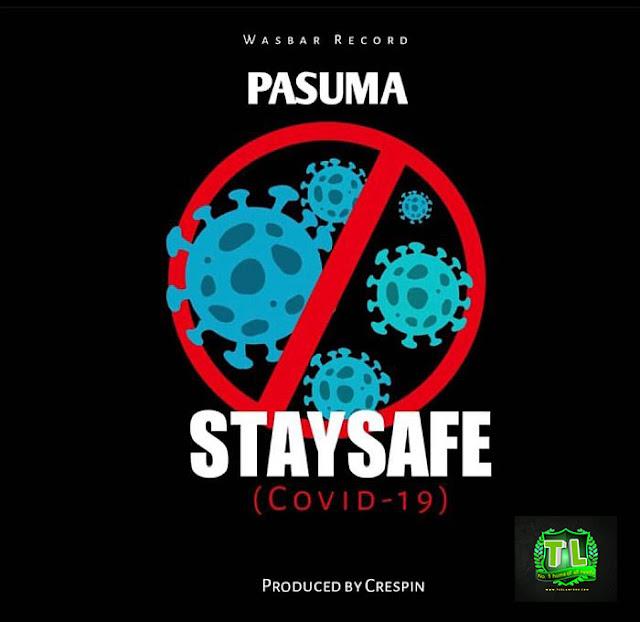 pasuma-stay-safe-covid-19-mp3-download