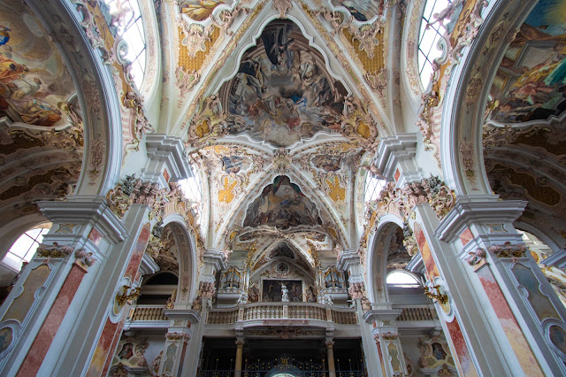 Chiesa della Madonna-Abbazia di Novacella