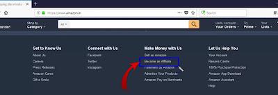 Affiliate Marketing On Amazon