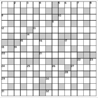 THC Blank Grid 9348 Gridman