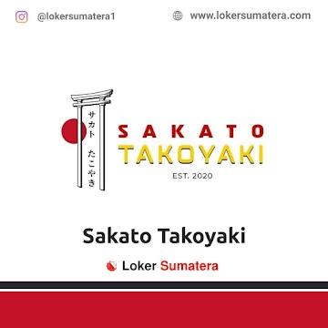 Lowongan Kerja Pekanbaru: Sakato Takoyaki Maret 2021