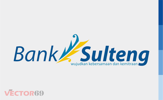 Logo Bank Sulteng (Sulawesi Tengah) - Download Vector File EPS (Encapsulated PostScript)