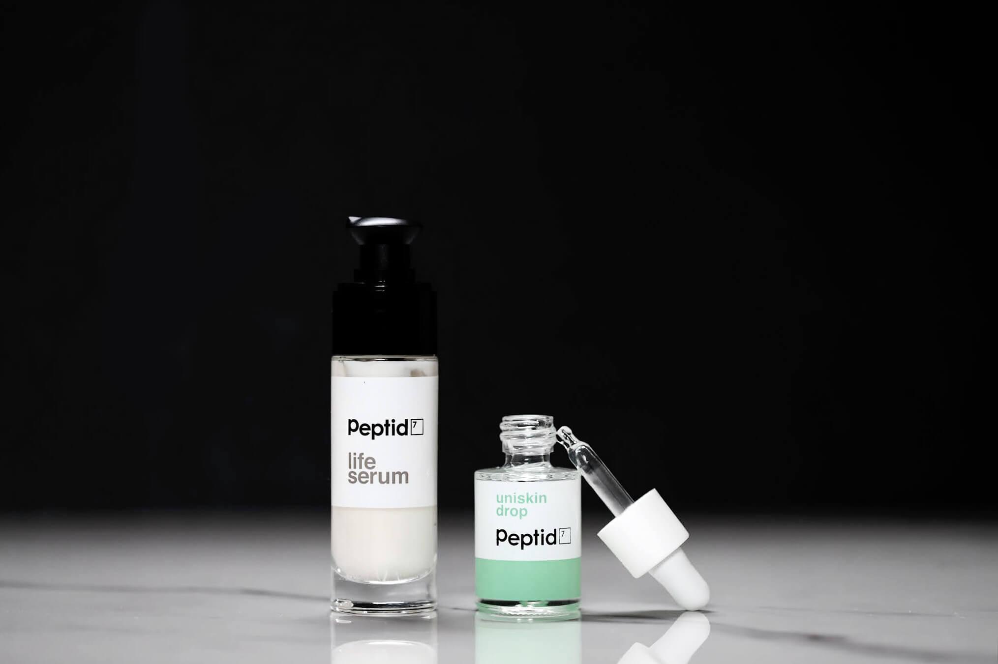 Peptid7 serum et drop avis